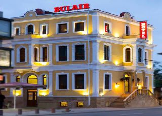Семеен хотел Булаир