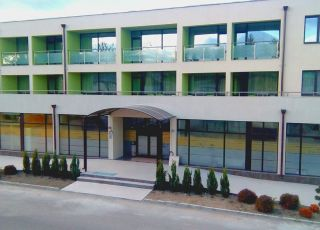 Хотел Д-р Гечеви