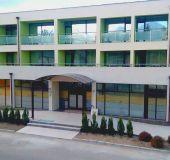 Hotel D-r Gechevi