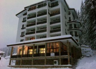 Хотел УТБ П. Хилендарски