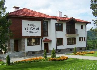 Къща Гостилица