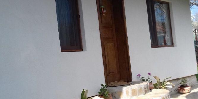 Къща Казаци