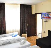Family hotel Simona
