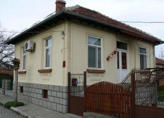 Къща Галя