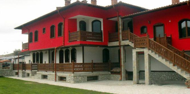 Къща Х. Джоголанов