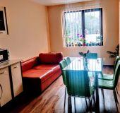 Apartment Tomi