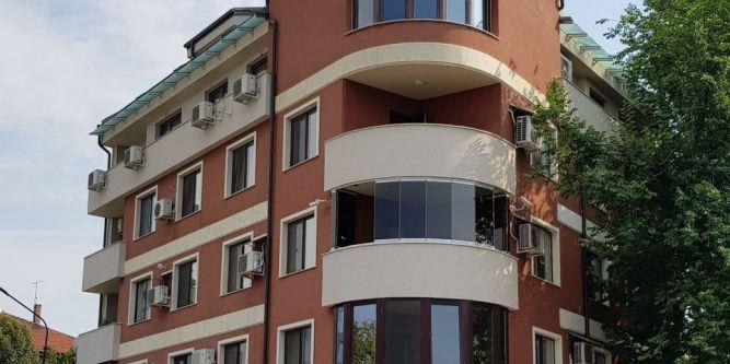 Апартамент Томи