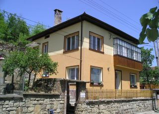 Къща Кристина