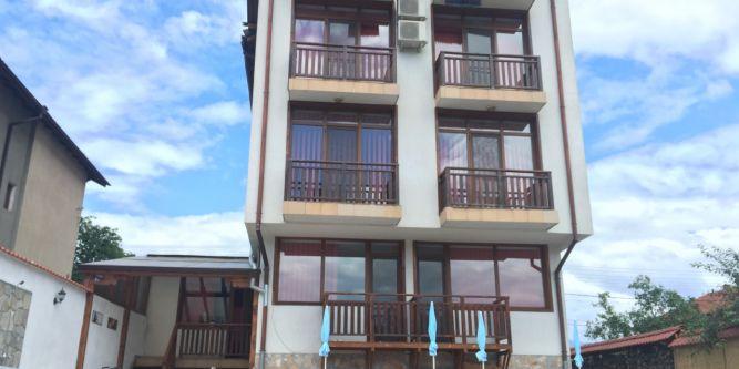 Семеен хотел Карпе Дием