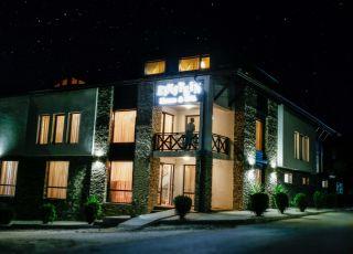 Семеен хотел Айнщайн СПА