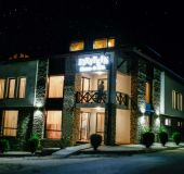 Family hotel Einstein house and SPA