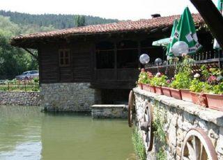 Къща Старата воденица 2