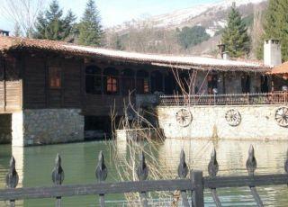 Къща Старата воденица 5