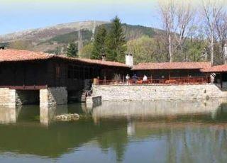 Къща Старата воденица 6