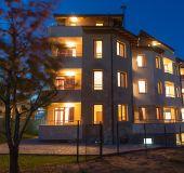 Family hotel Relaxa