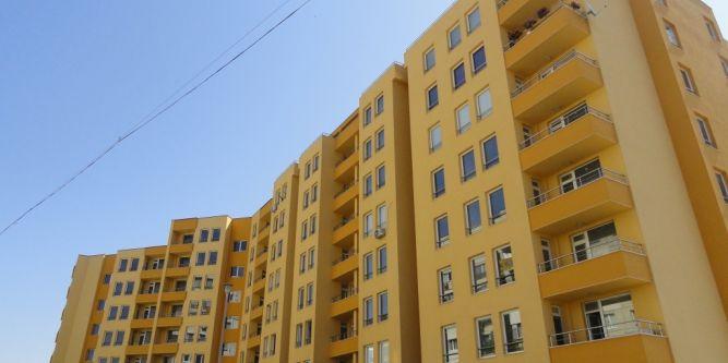 Апартамент Сънфлауърс