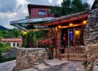 Хотел - ресторант Мяхова къща