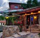 Hotel - restaurant Myahov's house