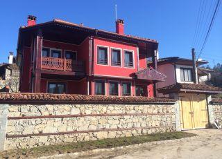 Къща Романтика