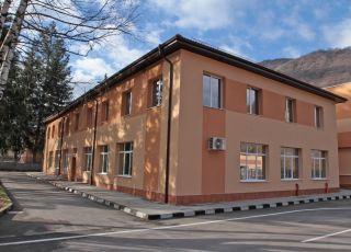 Хотел Етрополе