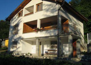 Къща Вила Качул-Тодорови