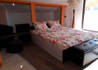 Апартамент Левкони 5