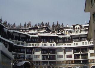 Апартамент Гранд Манастира