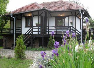 Старата къща 1 Kопаница