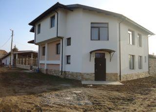 Къща Бързица