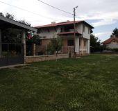 House Barzica