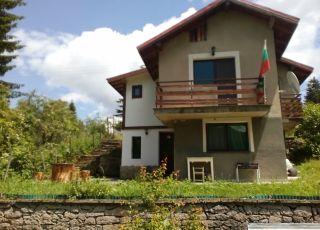 Къща Вила Панчо