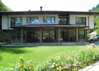 Къща Тианна