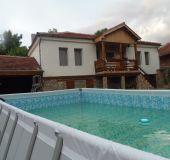 House Dragov house