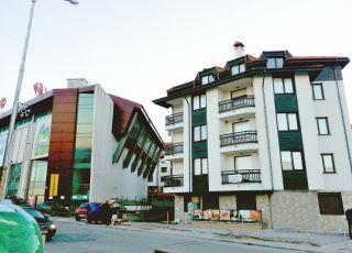 Апартамент до мола