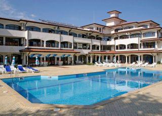 Хотел Селена 2