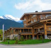 Hotel Pirin Golf and Spa