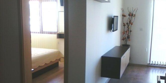 Квартира Аси 1