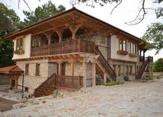 Къща - 1002
