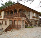 House Balgarski chiflik