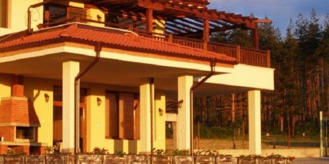 Къща Панорама 3Д