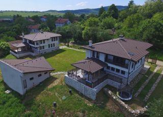Къща Борика 1 и 2