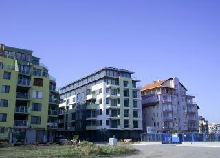 Апартамент - М1