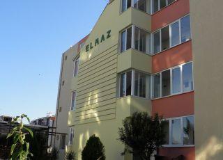 Семеен хотел Елмаз