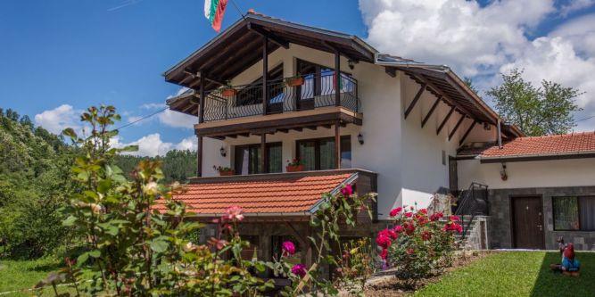 Къща Свети Димитър