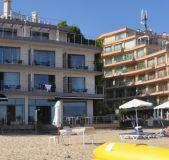 Hotel Prado Beach