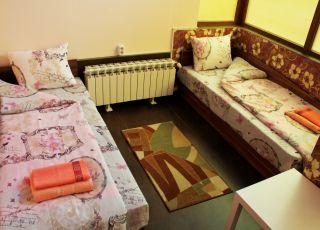 Апартамент Лайк Хоум