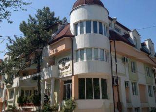 Хотел Вида