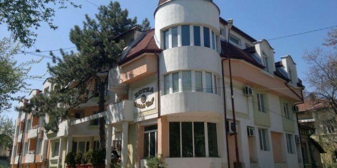 Семеен хотел Вида