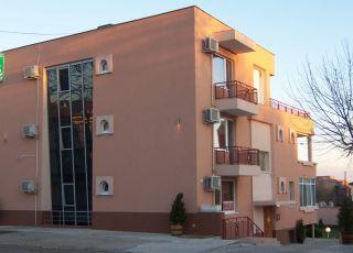 Квартира Кедъра