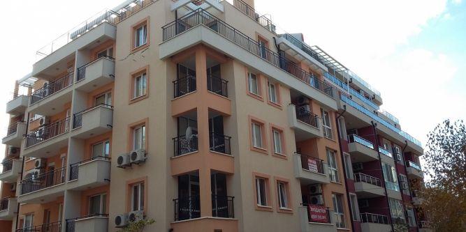 Апартамент Зефира